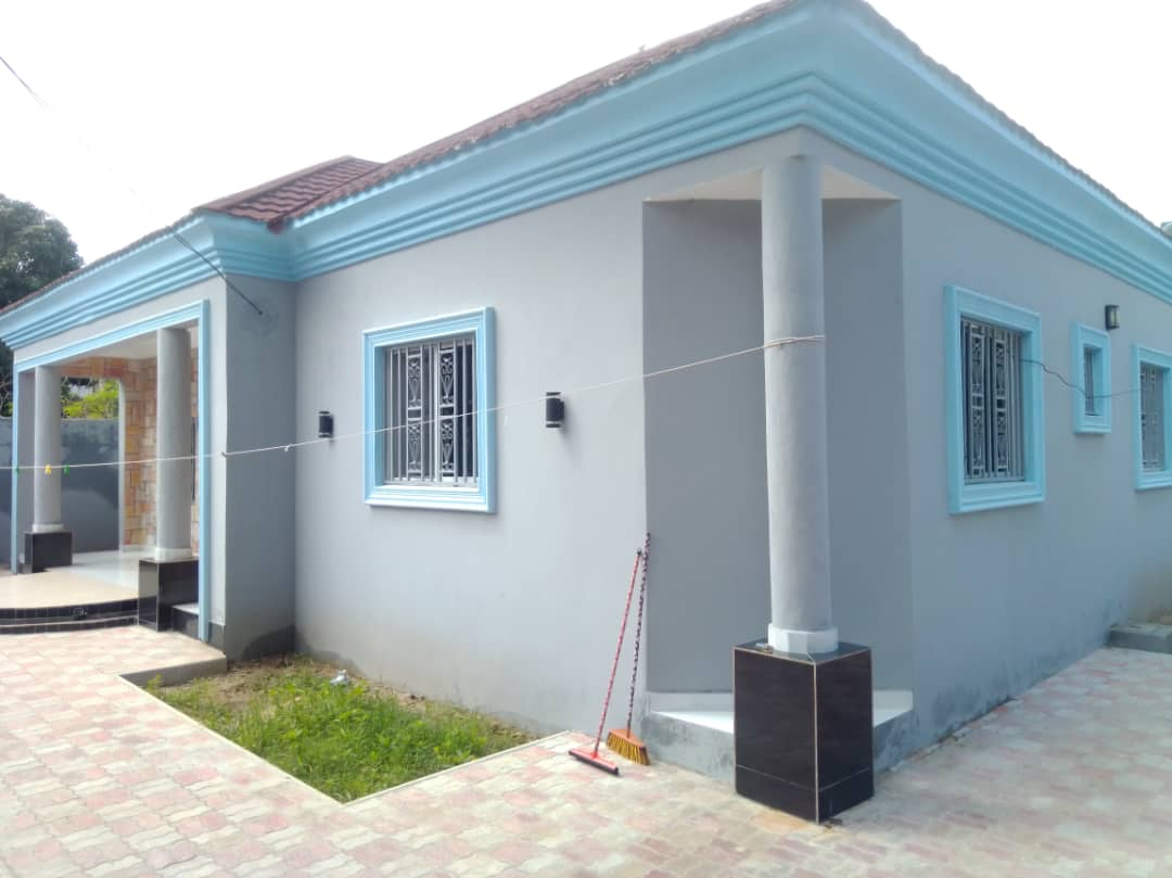 Newly built three bedrooms house located a brusubi phase 1 for sale