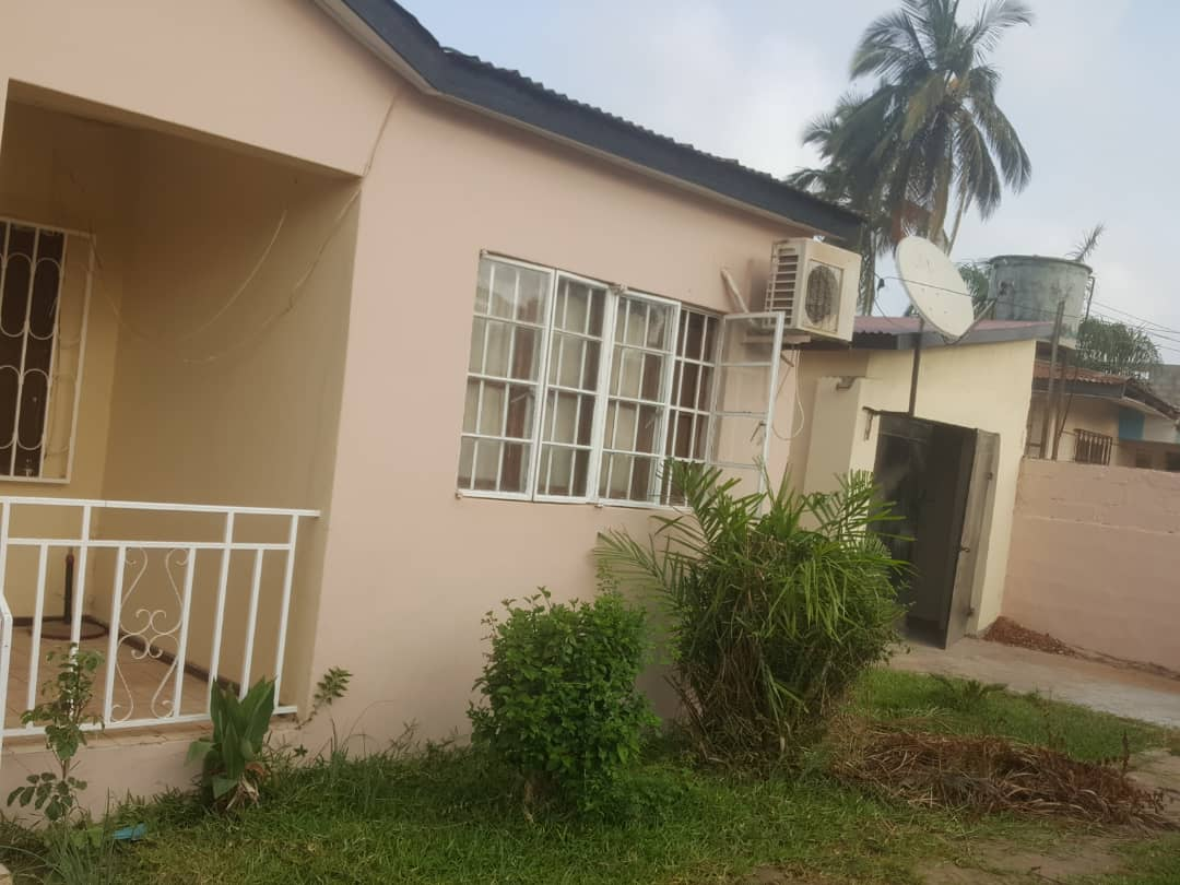 Full compound for rent at Cape-point 4 Bedrooms