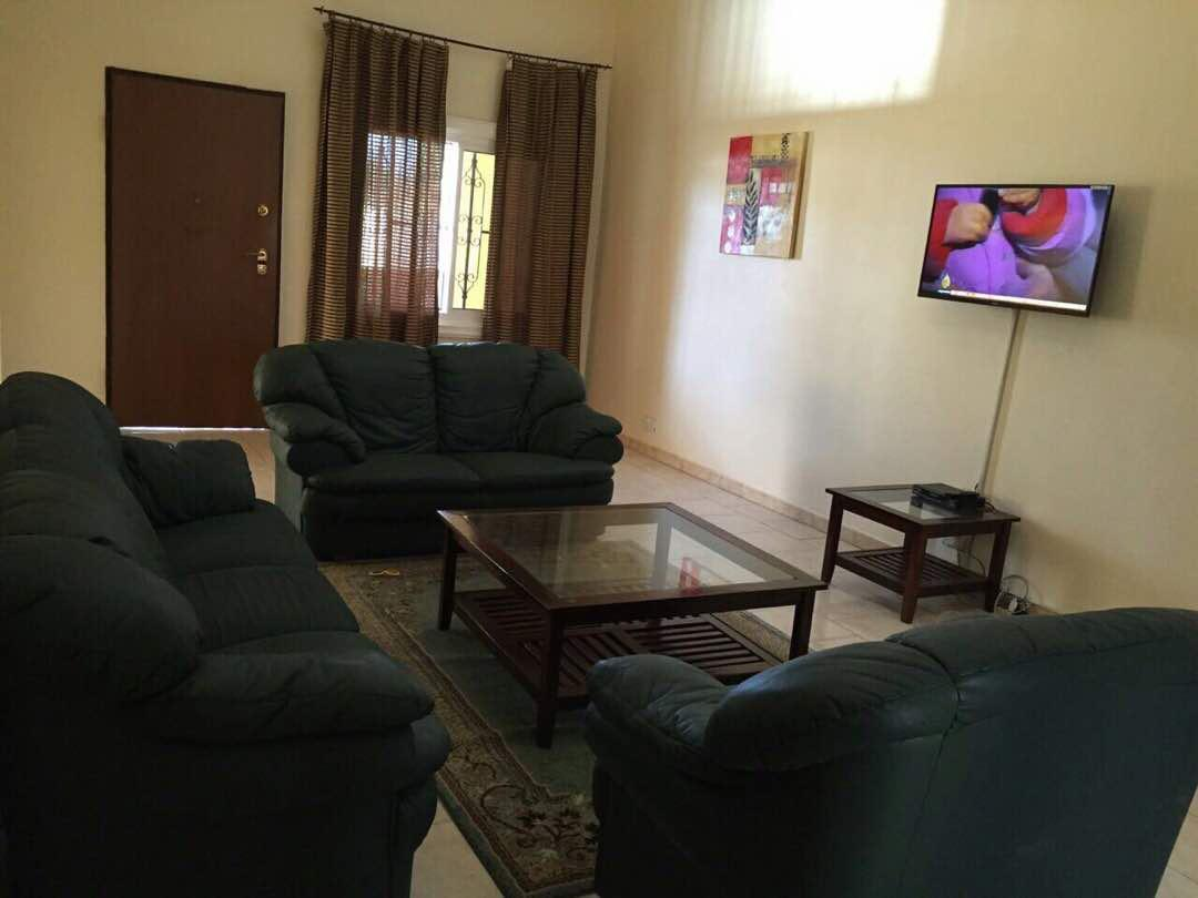 3 bedrooms fully furnished house in Bijilo for sale