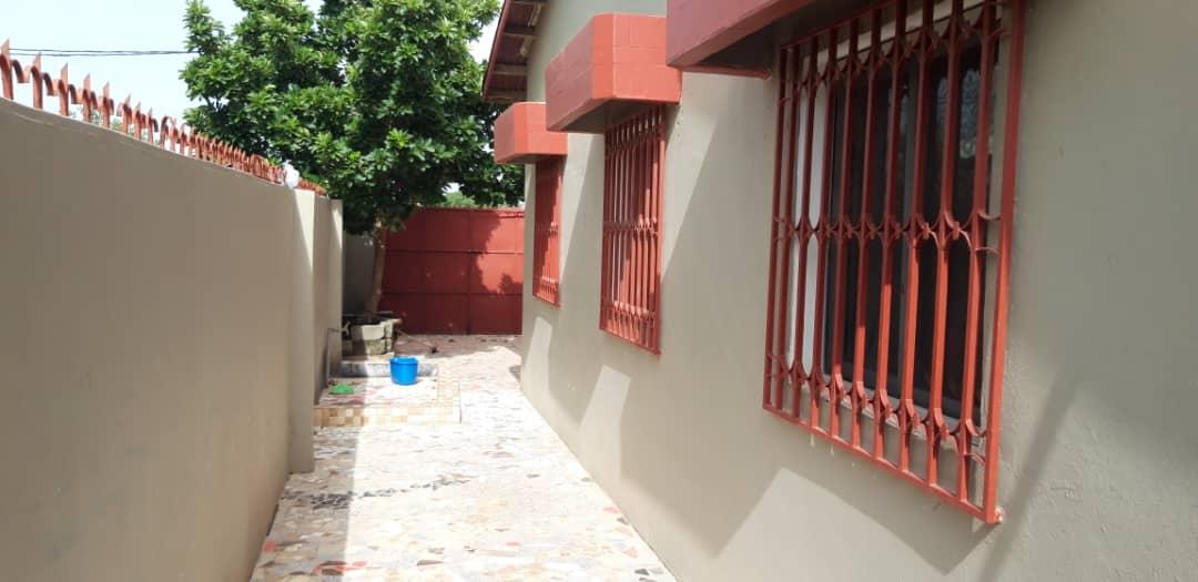 4 bedrooms Brusubi for sale price D6.5million