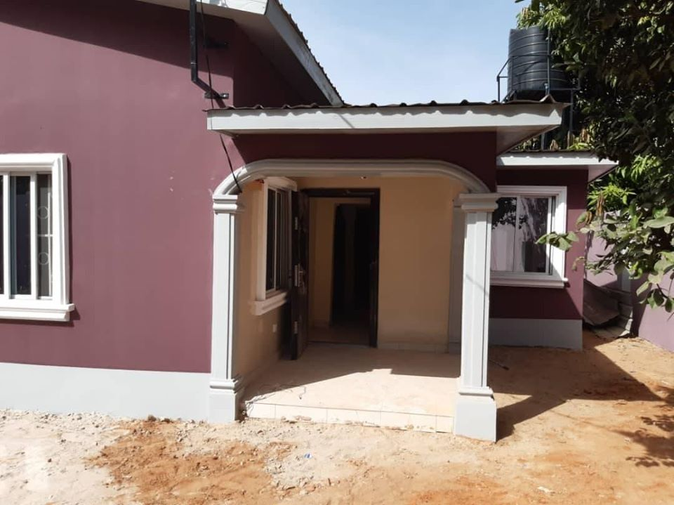 THREE BEDROOMS HOUSE FOR SALE AT OLD YUNDUM