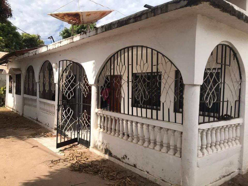 Three bedrooms house for sale in Sanchaba