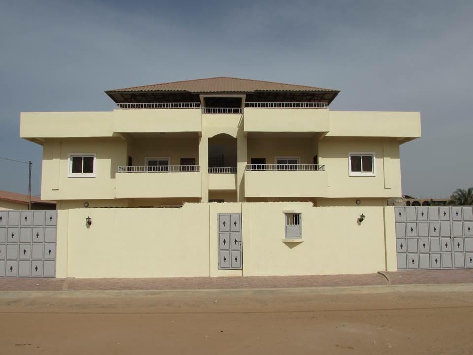 8 bedrooms fully furnished in Brusubi for sale