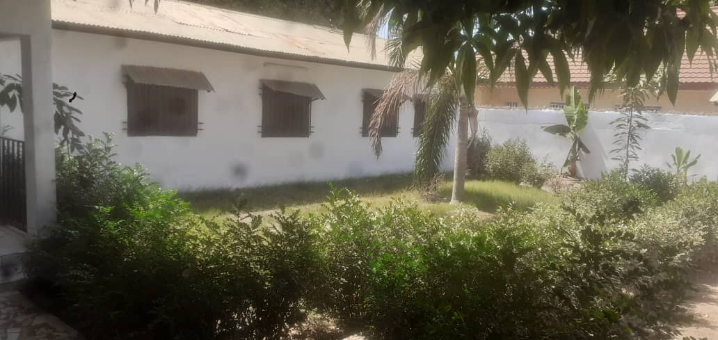 THREE BEDROOMS HOUSE FOR RENT IN KOLOLI FOR D150,000 PER YEAR