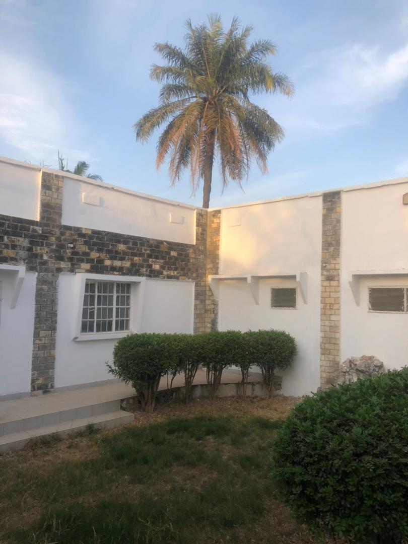 6 bedrooms house for sale at kotu for D15million