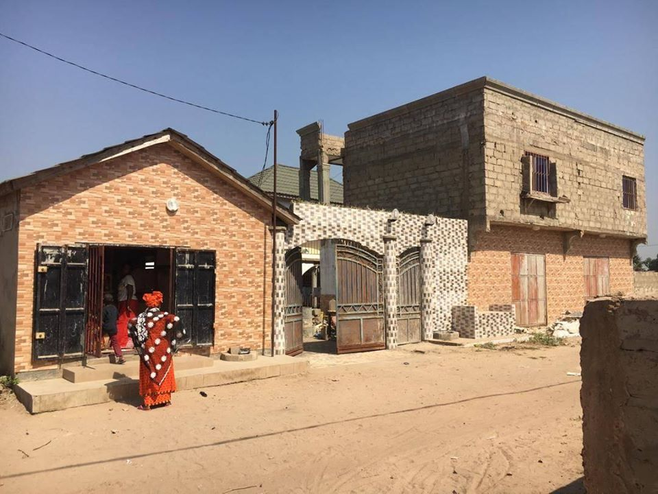 10 BEDROOMS HOUSE FOR SALE AT SALAGI